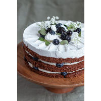 14. MINI Berry layer cake